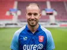FC Twente neemt afscheid van assistent-trainer Sjors Ultee