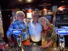 Een lach, een traan en een pilsje bij bijzonder jubileum in Lieshout: 60 jaar klant bij de Koekoek