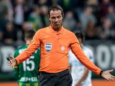 KNVB-beker: Nijhuis fluit Staphorst-PEC, Gerrets mag naar Deventer