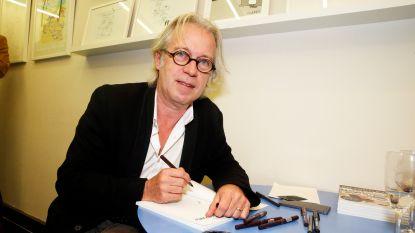"""Marec is al 25 jaar de huiscartoonist van Dag Allemaal: """"Prins Laurent vroeg me persoonlijk om hem minder dik te tekenen"""""""
