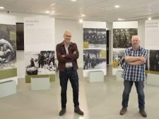 Aangrijpende beelden uit de oude doos in het Memory Vrijheidsmuseum