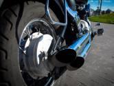 Mag motorfiets onbeperkt herrie maken?