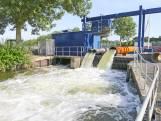 Strijden om behoud van regenwater