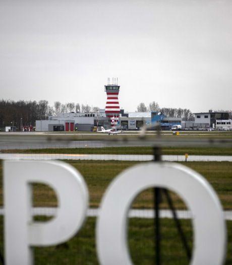 Lelystad Airport wankelt, of het omvalt blijkt na de verkiezingen