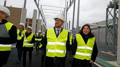 "Premier Michel: ""Kerncentrales gaan in 2025 dicht"""