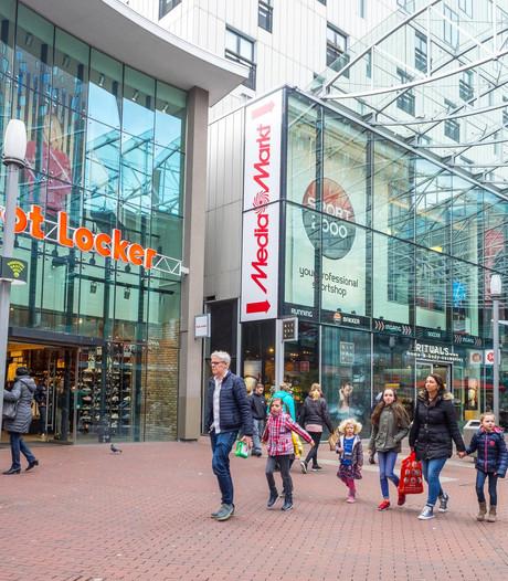 Nieuwkomers geven Stadshart meer smoel
