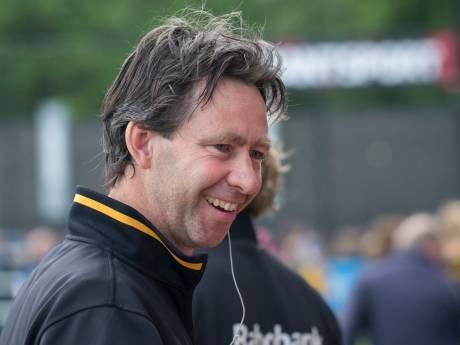Raoul Ehren: 'We hebben er heel diep voor moeten gaan'
