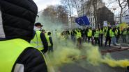 Leggen gele hesjes Brussel opnieuw lam op 8 december?