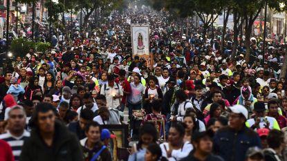 Acht doden en tientallen gewonden bij ontploffing vuurwerk in Mexico