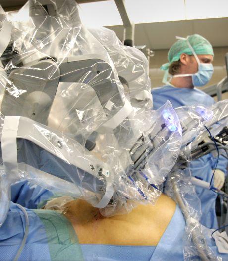 JBZ kan weer meer mensen opereren, maar alleen als de patiënt dezelfde dag naar huis kan