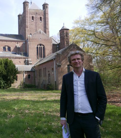 Teruglezen | Metamorfose van 60 miljoen euro voor landgoed Haarendael in Haaren
