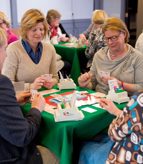 Bridgeclubs Apeldoorn: 'onze leden worden te oud, we zoeken jonge'