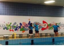 Rotterdam: kunstwerk mag niet in zwembad Rozenburg