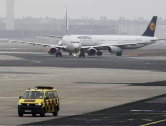 Rechtbank maakt einde aan staking op luchthaven Frankfurt