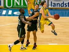 Voormalig basketballer Landstede maakt debuut in NBA