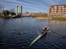 Utrecht wil roeien veiliger maken op het Merwedekanaal