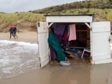 Waterschap: wel overlast, geen schade aan dijken en duinen door storm