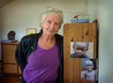 Homeopaat en auteur Tineke Schaper. Zij schreef samen met antroposofisch kinderarts Noor Prent het boek Leven zonder vaccinaties.