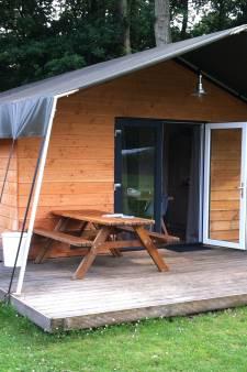 Weer 5 sterren van ANWB voor Nijverdalse camping de Noetselerberg