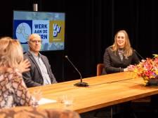 PGB, VVD en D66 willen samen Oisterwijk gaan besturen: afscheid van raadsbreed model