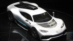 Twee Belgen mogen Mercedes van 2,275 miljoen euro kopen