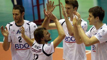 Haasrode Leuven naar achtste finales CEV Cup volleybal na overtuigende winst tegen CSKA Sofia