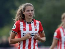 Melanie Bross overtuigt PSV binnen paar maanden en tekent bij
