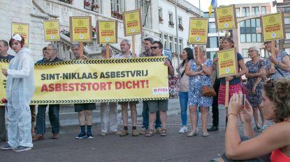 """""""Piek asbestdoden verwacht tegen 2024"""""""