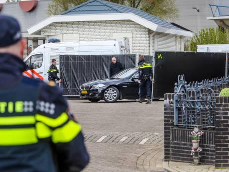 14 jaar cel dreigt voor Grietje B. uit Deventer: 'Ik wilde hem alleen bang maken'