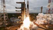 Indiase sonde Chandrayaan-2, waaraan Luiks bedrijf meewerkte, in baan rond de maan