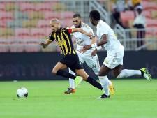 FC Twente grijpt naast Karim El Ahmadi