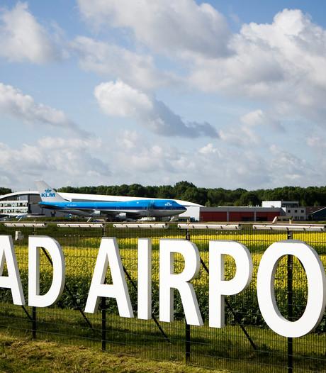 CDA: Veluwe ontzien essentieel in discussie vliegroute