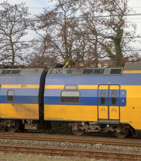 NS wil ieder uur een snelle intercity naar Keulen