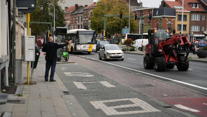 Geldenaaksevest krijgt veiligere bushaltes met verhoogd perron