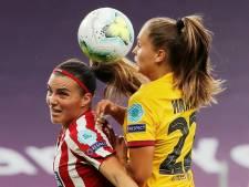 Martens en Janssen door in Women's Champions League