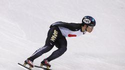 Eerste positieve dopingtest op Winterspelen