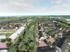 Tweede fase van nieuwe woonwijk De Groene Hoogte in Soesterberg te koop