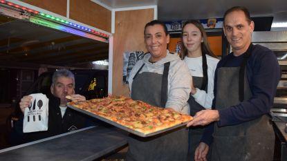"""Cindy en Michel starten foodtruck op Groenplein: """"Meer leven brengen in onze buurt"""""""