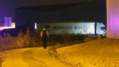 Man die met mes in rug werd gevonden in Herentals is Portugese truckchauffeur (60)