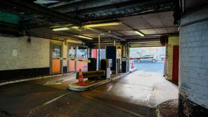 Uitbating parking kost Sint-Joost mogelijk miljoenen aan renovatiekosten