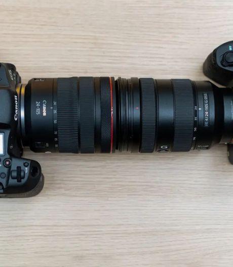 Twee belangrijke topcamera's tegenover elkaar: wordt het de Canon of de Sony?