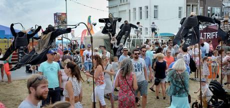 Festival Onderstroom dit jaar weer op Vlissingse boulevard