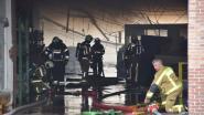 Inferno Flocart: even tevoren werken uitgevoerd aan productielijn waar brand ontstond