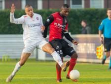 TEC verslaat competitiegenoot De Treffers in oefenduel