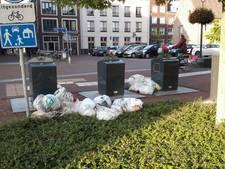 Zak voor plastic weer terug in Lingewaard