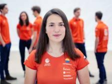 Marloes bouwt zonneauto voor TU Delft en neemt het op tegen studenten uit de hele wereld