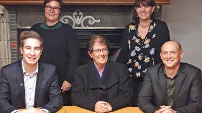 CD&V-kopstukken Anja Haverals en Inneke Robijns zeggen gemeenteraad vaarwel