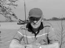 Het water van de IJssel stroomde door de aderen van Harm uit Wilsum