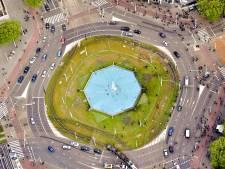 Rotterdam wil auto verder terugdringen uit binnenstad (en trekt daar miljoenen euro's voor uit)