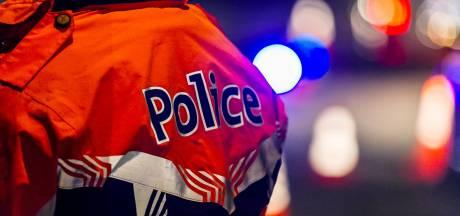 Le dernier week-end BOB inquiète la police de Charleroi